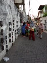 PltLurah Bausasran Siap Kembangkan Kampung Lorong Sayur